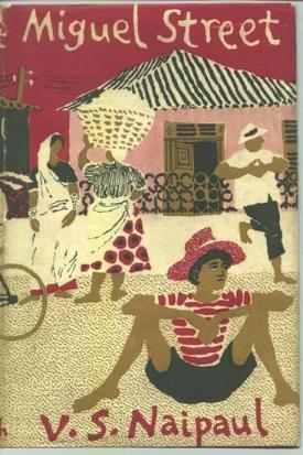 Original cover - 1959