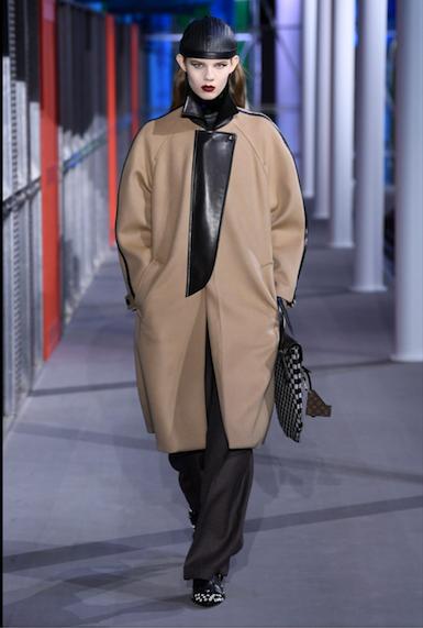 Louis Vuitton Fall 2019